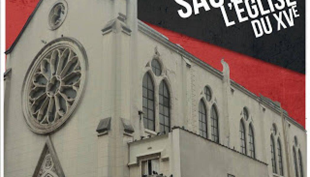 L'église Sainte-Rita ne sera pas détruite