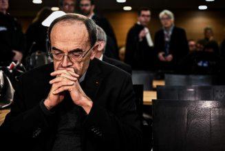 """Pierre-Yves Gomez : """"Pardon de troubler le repos des grandes âmes, mais je ne suis pas solidaire de la condamnation publique de Philippe Barbarin"""""""