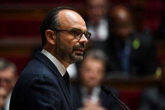Edouard Philippe cité dans les Qatar Papers pour la mosquée frériste du Havre