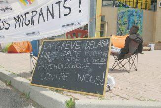 La bonne nouvelle du jour : les complices de l'immigration clandestine en grève