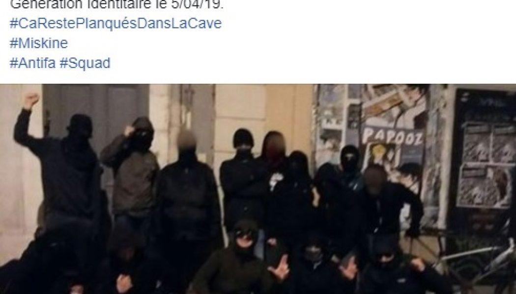 L'extrême gauche continue de vandaliser la France en toute impunité et avec la complicité des médias