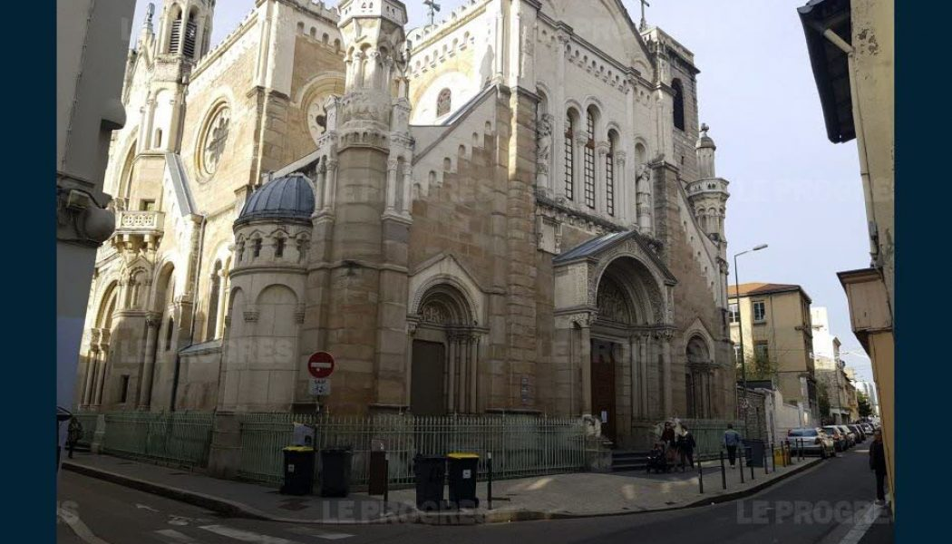 Le RN s'oppose aux fermetures d'églises à Saint-Etienne