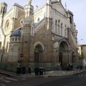 Saint-Etienne : les églises priées de fermer leurs portes en dehors des offices