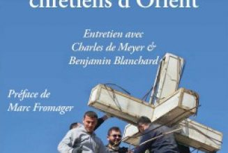 L'aventure de SOS Chrétiens d'Orient