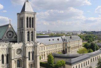 Vandalisme dans la basilique de Saint-Denis : le vandale pakistanais sera jugé en mai
