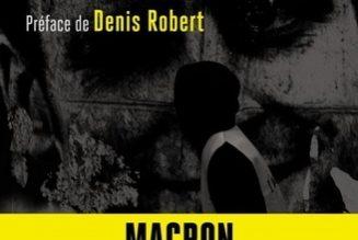 Le point commun entre Xavier Niel, Bernard Arnault et Arnaud Lagardère : Emmanuel Macron