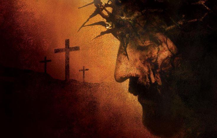 Temps Pascal : « Nous sommes saints des larmes du Christ. »
