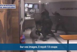 Un colonel de la gendarmerie dénonce les violences policières