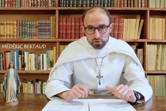 1er avril: Ils ont vu l'Enfer, abbé Médéric Bertaud