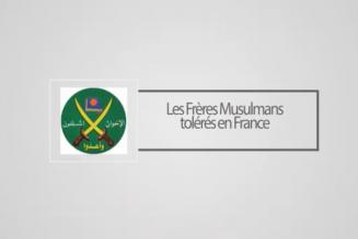 Les Frères Musulmans tolérés en France
