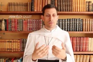 4 avril: L'existence du Purgatoire dans le Magistère, pourquoi une purification