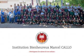 L'appel de l'Institution Bienheureux Marcel Callo (83)