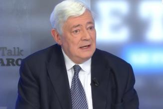 Bruno Gollnisch accuse Nathalie Loiseau, alors ministre des affaires européennes, de n'avoir rien fait