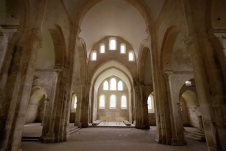 L'héritage des cisterciens – En France