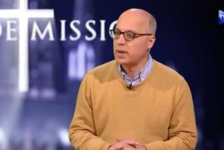 Terres de Mission : l'homosexualité dans l'Eglise d'après Sodoma