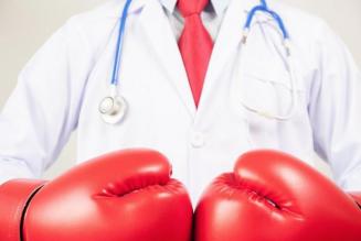 Le nombre d'agressions de médecins a atteint un nouveau record en 2018