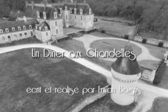 Un dîner aux chandelles, épisode 7 : le secret de la confession