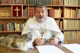 Samedi 13 avril: De la divinisation des justes