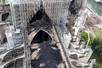 Il faut reconstruire Notre-Dame comme il faut reconstruire la France