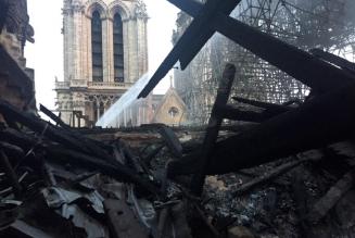 Que vont-ils faire de Notre-Dame de Paris ?