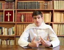 """18 avril, Jeudi Saint : """"L'Eucharistie, passeport pour la vie éternelle."""""""