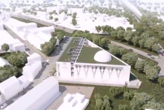 Révélations sur la future mosquée An-Nour de Mulhouse, l'un des plus grands projets islamistes d'Europe, et ses liens avec le terrorisme