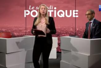 Emmanuel Macron : Grand débat et gros bla-bla avec Jean Messiha (RN)