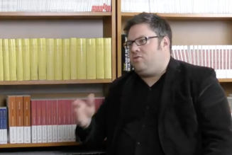 """""""À la page !"""" L'empire du politiquement correct, entretien avec Mathieu Bock-Côté"""