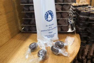 Des chocolats pour sauver des églises à Dieppe