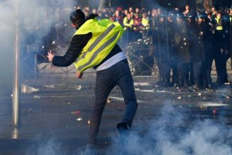 Gilets Jaunes, Macron, violences politiques et après ?