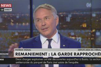 Un député LREM justifie le mensonge afin de donner de l'espérance aux Français