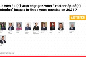 Nicolas Dupont-Aignan pense déjà à la présidentielle de 2022