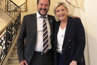 Vers une alliance des eurosceptiques au Parlement européen ?