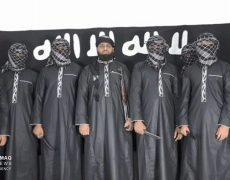 Les auteurs des attentats au Sri Lanka