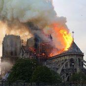 Incendie à Notre-Dame : l'hypothèse d'un « bug informatique »…