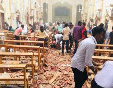 L'Etat islamique revendique les attentats au Sri Lanka