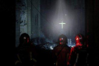 De Notre-Dame de Paris à Notre-Dame de France