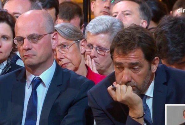 Qu'est-ce que les Français ont pensé de la prestation d'Emmanuel Macron ?