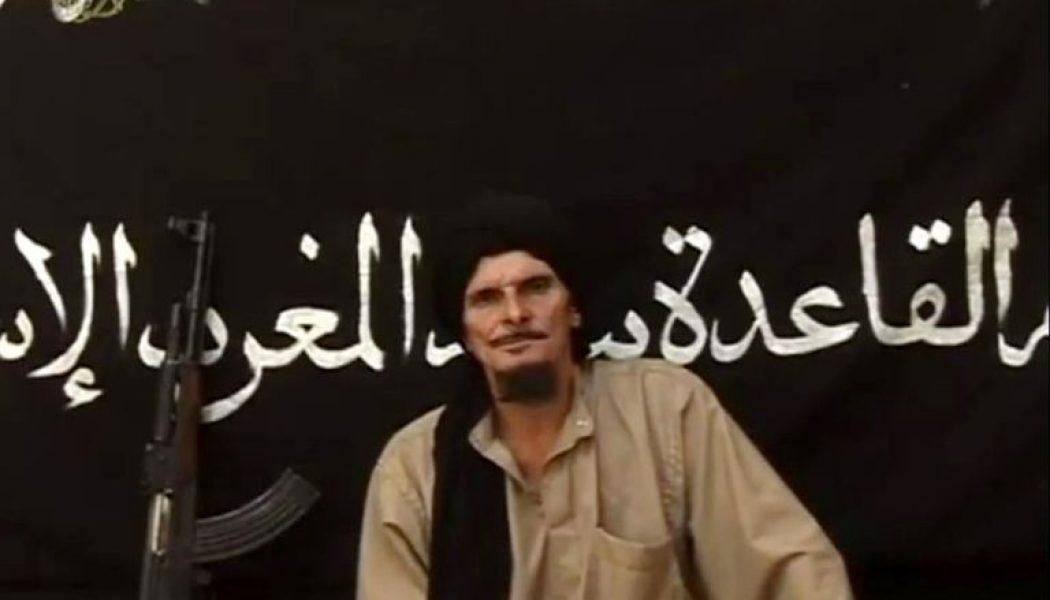 Un djihadiste libéré