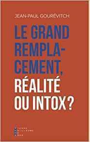 Près d'un quart de la population en France a un lien direct avec l'immigration