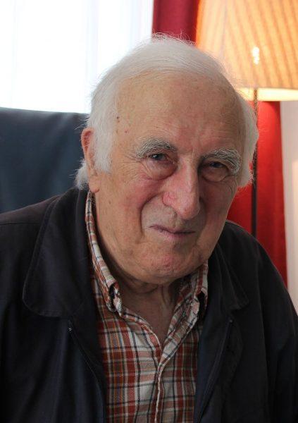 Jean Vanier vit ses dernières heures