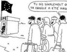 Un pays en paix se hisse au deuxième rang des demandeurs d'asile en France