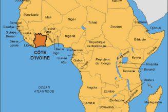 En forte croissance, la Côte d'Ivoire pourrait devenir la première puissance économique d'Afrique