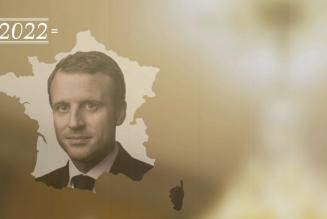Emmanuel Macron en marche pour 2022 ?