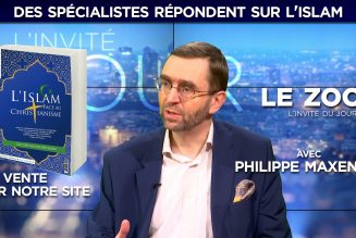 Philippe Maxence : des spécialistes répondent sur l'islam