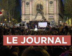 Notre-Dame de Paris : La France tremble toujours