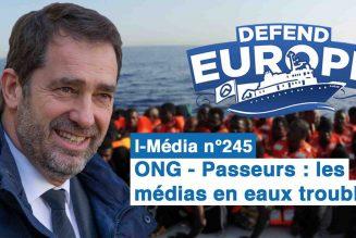 I-Média – ONG/Passeurs : les médias en eaux troubles