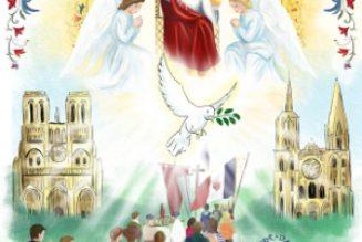 Chartres 2019 : les inscriptions sont ouvertes !
