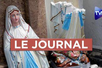 TV Libertés : Pâques sanglantes au Sri Lanka