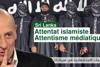 I-Média – Sri Lanka :  attentat islamiste, attentisme médiatique